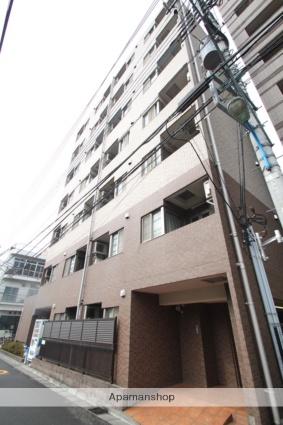 東京都新宿区、東中野駅徒歩15分の築13年 7階建の賃貸マンション