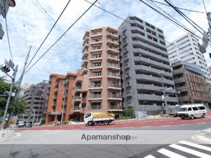 東京都文京区、後楽園駅徒歩9分の築12年 10階建の賃貸マンション