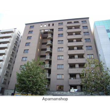 東京都中野区、中野駅徒歩15分の築19年 12階建の賃貸マンション