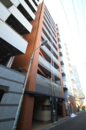 東京都千代田区、神田駅徒歩5分の築15年 10階建の賃貸マンション