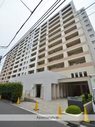 東京都文京区、秋葉原駅徒歩10分の築10年 15階建の賃貸マンション