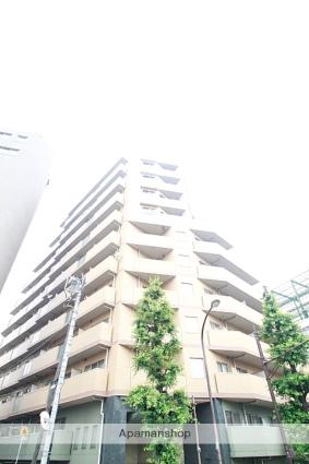 東京都文京区、新大塚駅徒歩13分の築13年 10階建の賃貸マンション