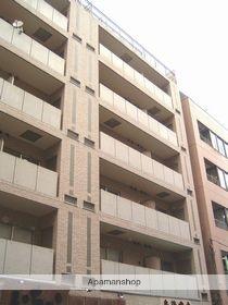 東京都千代田区、九段下駅徒歩6分の築18年 9階建の賃貸マンション