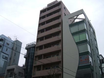 東京都千代田区、御徒町駅徒歩7分の築13年 12階建の賃貸マンション