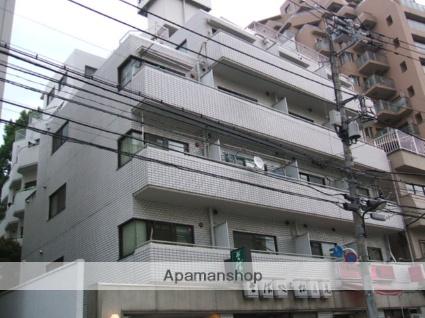 東京都文京区、後楽園駅徒歩8分の築32年 8階建の賃貸マンション