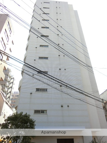 東京都台東区、鶯谷駅徒歩13分の築11年 12階建の賃貸マンション