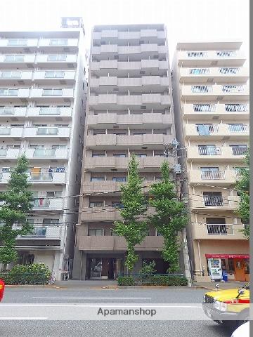東京都文京区、茗荷谷駅徒歩15分の築17年 12階建の賃貸マンション