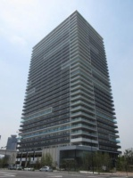 BRILLIA有明 CITY TOWER