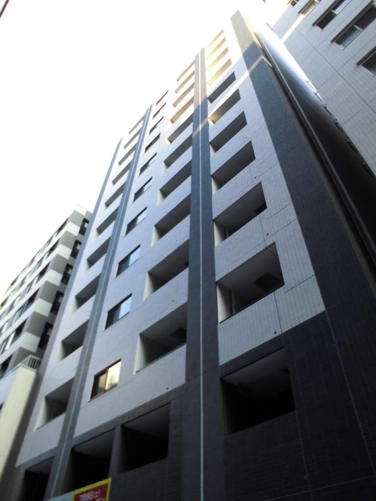 東京都中央区、馬喰町駅徒歩4分の新築 12階建の賃貸マンション