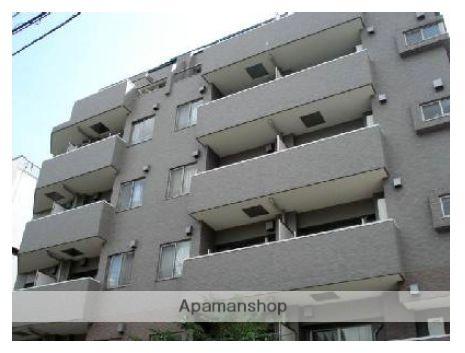 東京都文京区、後楽園駅徒歩8分の築13年 7階建の賃貸マンション