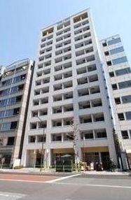 東京都港区、神谷町駅徒歩2分の築11年 14階建の賃貸マンション