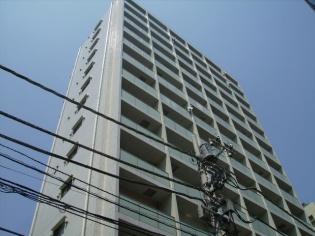 東京都墨田区、両国駅徒歩3分の築11年 14階建の賃貸マンション