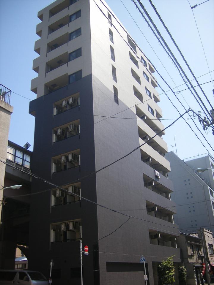 ドルチェ日本橋浜町・壱番館