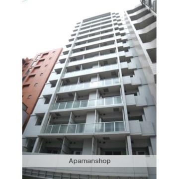 東京都千代田区、九段下駅徒歩1分の築12年 14階建の賃貸マンション