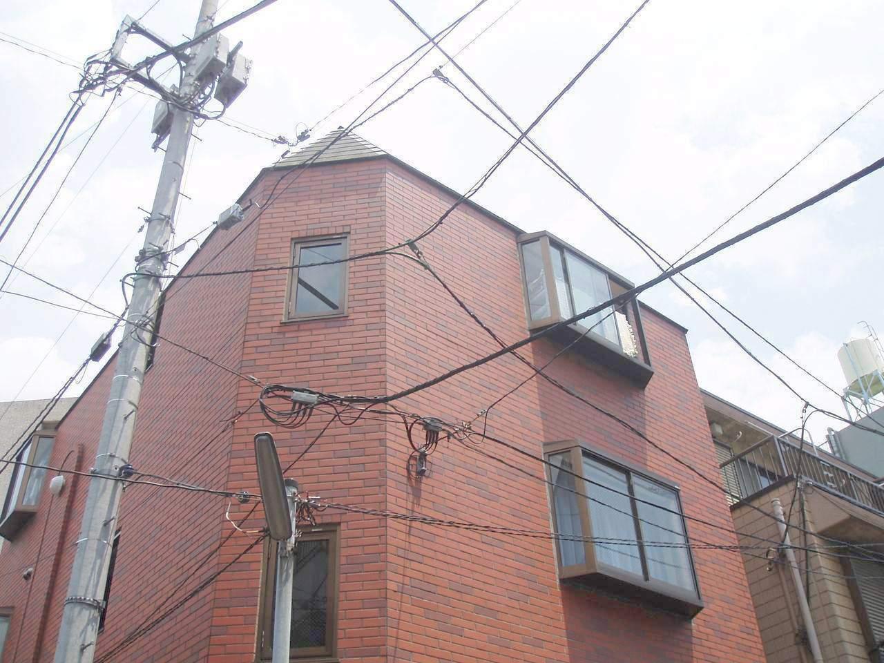シティパレスアパートメント亀戸