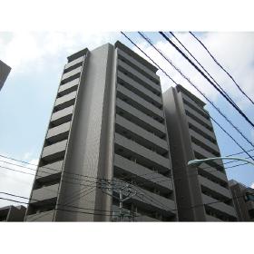 東京都新宿区、早稲田駅徒歩6分の築9年 14階建の賃貸マンション