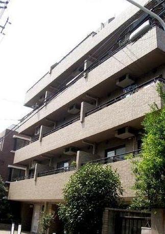 東京都中野区、中野駅徒歩13分の築24年 7階建の賃貸マンション