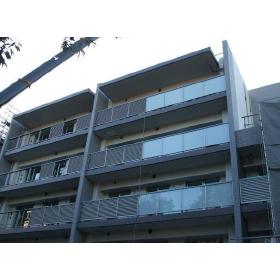 東京都杉並区、浜田山駅徒歩12分の築9年 5階建の賃貸マンション