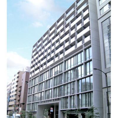 東京都新宿区、信濃町駅徒歩8分の築8年 12階建の賃貸マンション
