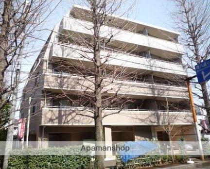 東京都杉並区、芦花公園駅徒歩14分の築9年 5階建の賃貸マンション