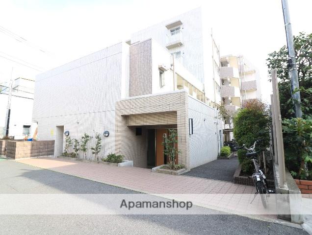 東京都中野区、中野駅徒歩10分の築11年 8階建の賃貸マンション