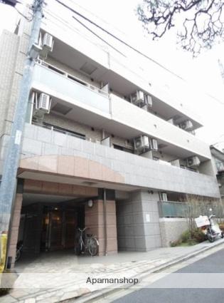 東京都中野区、中野駅徒歩14分の築12年 5階建の賃貸マンション