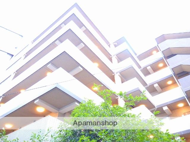 東京都新宿区、四ツ谷駅徒歩11分の築10年 6階建の賃貸マンション