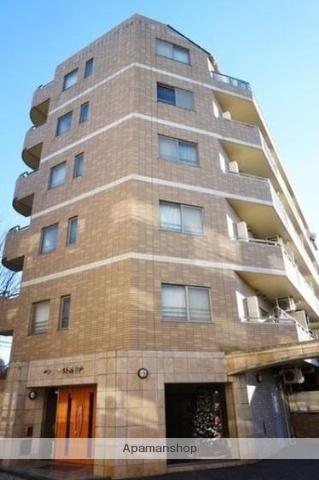 東京都杉並区、荻窪駅バス16分浴風会前下車後徒歩3分の築17年 7階建の賃貸マンション