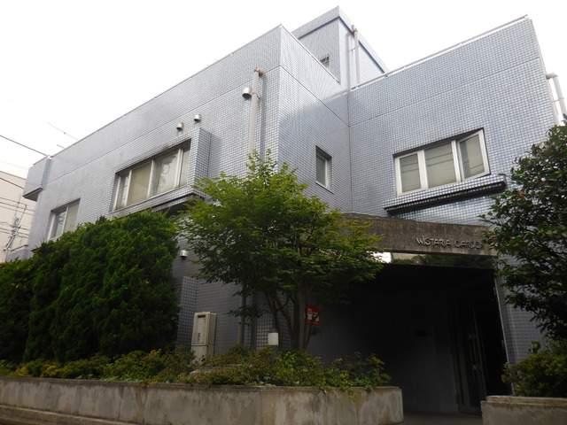 東京都杉並区、荻窪駅徒歩10分の築27年 3階建の賃貸マンション