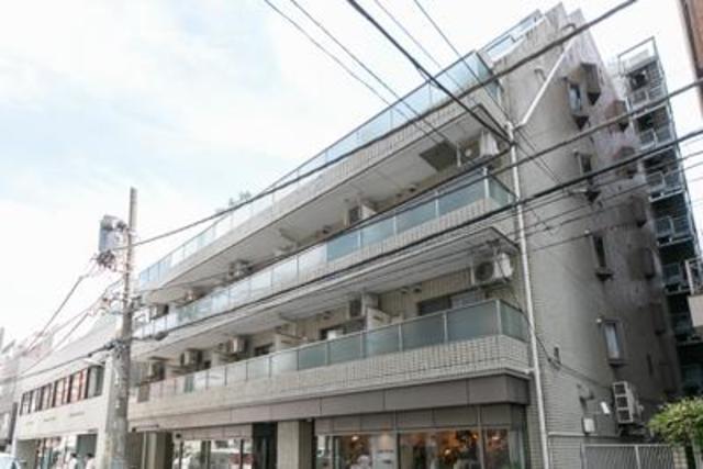 パーク・ノヴァ渋谷