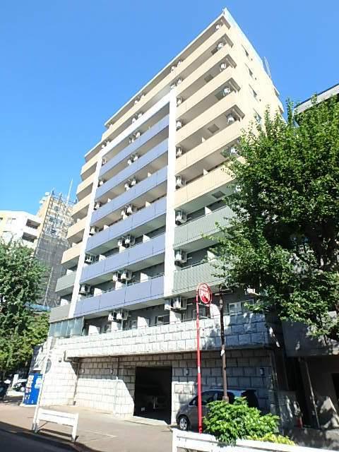 東京都中野区、中野駅徒歩17分の築12年 10階建の賃貸マンション