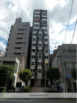 東京都新宿区、早稲田駅徒歩10分の築10年 14階建の賃貸マンション