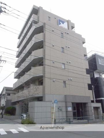 スカイコート富士見台