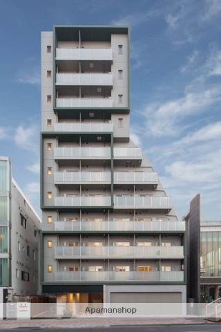 東京都杉並区、荻窪駅徒歩5分の新築 11階建の賃貸マンション
