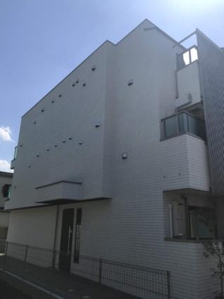 フェリーチェ東高円寺D[1K/17.23m2]の外観4