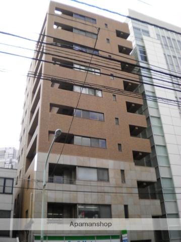 東京都渋谷区、代官山駅徒歩16分の築15年 10階建の賃貸マンション