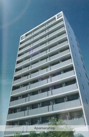 東京都新宿区、早稲田駅徒歩5分の築11年 12階建の賃貸マンション