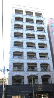 東京都新宿区、千駄ケ谷駅徒歩6分の築4年 9階建の賃貸マンション