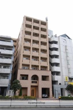 東京都新宿区、東新宿駅徒歩11分の築12年 9階建の賃貸マンション