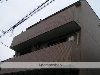 東京都新宿区、早稲田駅徒歩6分の築14年 3階建の賃貸マンション