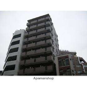東京都新宿区、早稲田駅徒歩13分の築11年 11階建の賃貸マンション