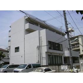 東京都渋谷区、初台駅徒歩9分の築28年 4階建の賃貸マンション