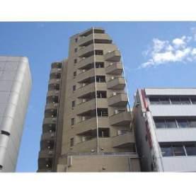 東京都新宿区、四谷三丁目駅徒歩7分の築14年 13階建の賃貸マンション