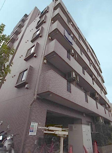 東京都杉並区、代田橋駅徒歩8分の築15年 10階建の賃貸マンション