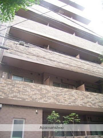 東京都杉並区、芦花公園駅徒歩15分の築15年 6階建の賃貸マンション