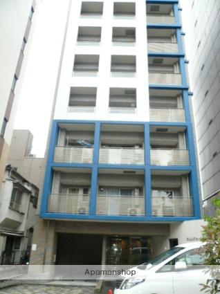 東京都新宿区、四ツ谷駅徒歩10分の築11年 12階建の賃貸マンション