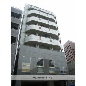東京都新宿区、神楽坂駅徒歩5分の築9年 10階建の賃貸マンション