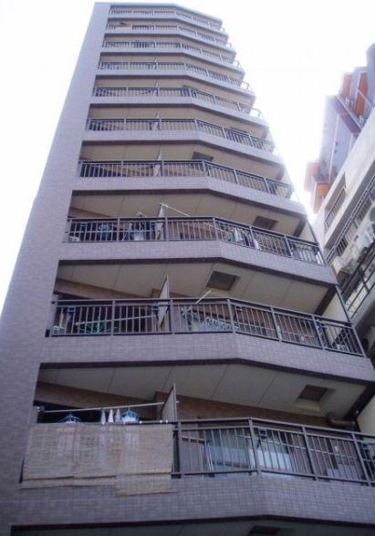 東京都新宿区、東新宿駅徒歩9分の築17年 12階建の賃貸マンション
