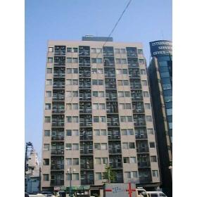 東京都新宿区、四谷三丁目駅徒歩5分の築39年 12階建の賃貸マンション