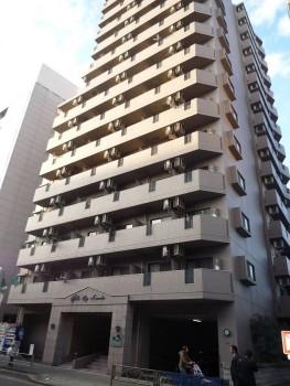 ガラシティ笹塚